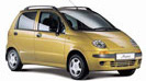 Book a - Chevrolet Matiz 5 doors - with Car Hire in Algarve