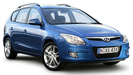 Book a - Hyundai i30 Station Wagon  - with Car Hire in Algarve