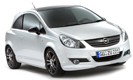 Book a - Opel Corsa Automatic A/C - with Car Hire in Algarve