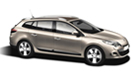 Book a - Renault Megane Sport Tourer  - with Car Hire in Algarve