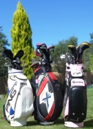 <h1>Low Cost Golf Club Hire in Algarve</h1>